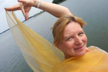Trener Fizjo-Psycho-Seksualna Monika Rozmysłowicz osobie
