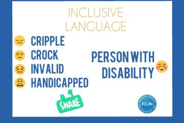 INCLUSIVE LANGUAGE