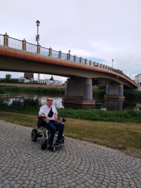 Most Toruński wKoninie