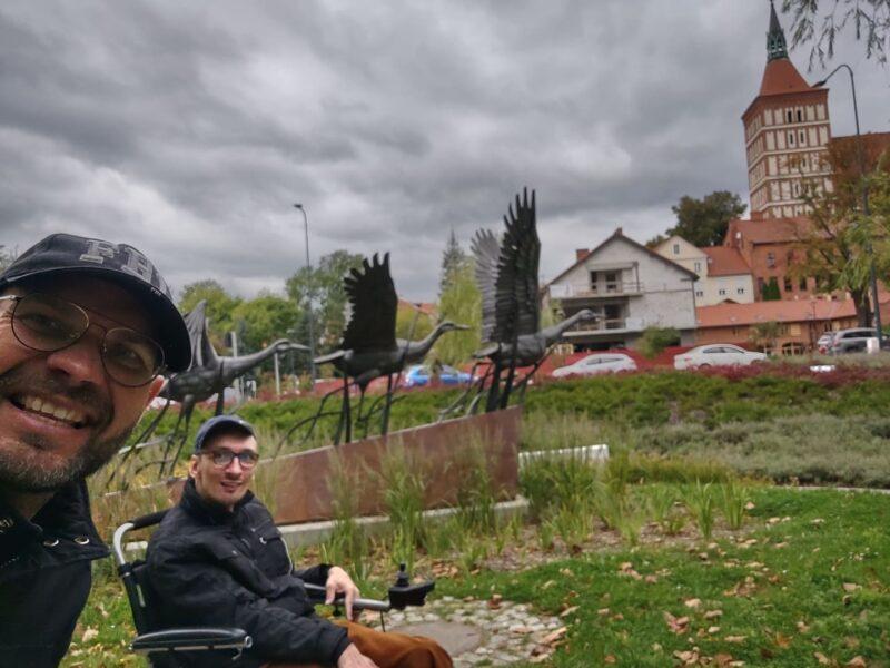 Wyprawa do Olsztyna